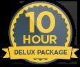 10 Hour Deluxe