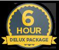 6 Hour Deluxe