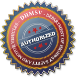DHSMV Authorized